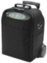 Portable Oxygen concentrator dubai uae