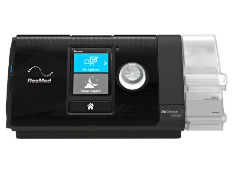 Automatic CPAP Dubai