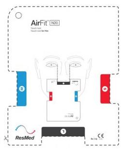 CPAP Mask UAE