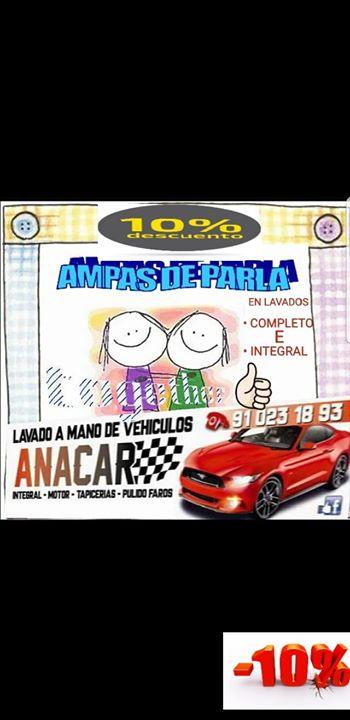 SOCIOS DE AMPAS DE PARLA