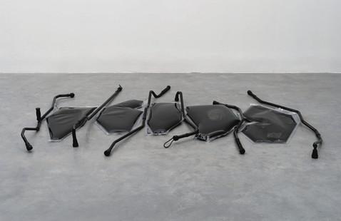 Yaara Zach, Untitled, 2018