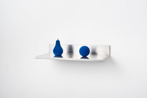 Something blue , 2012