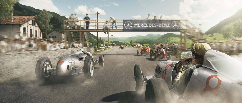 Spaniens Grand Prix