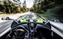 KTM X-Bow av Kernasenko J.
