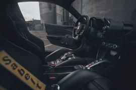 Ferrari 488 GTB av Simon Hamelius