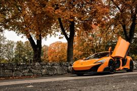 McLaren 675 LT av Sebastian Bryant-Meisner