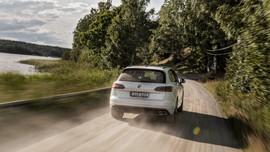 VW Touareg av Peter Gunnars