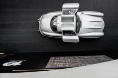 Mercedes-Benz 300SL av Mercedes Official