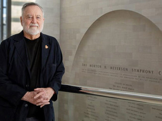 LEADERSHIP, MENTAL HEALTH AND THE TRANSFORMATIVE POWER OF EXISTENTIAL ANXIETY: MORTON H. MEYERSON