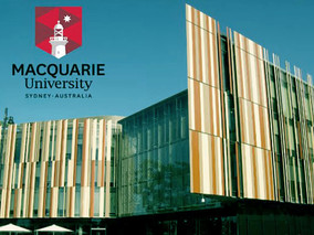 MACQUARIE BUSINESS SCHOOL ANNOUNCES ITS 2021 MBA PROGRAM, AND IT'S RADICALLY DIFFERENT.