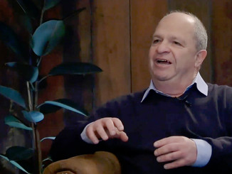 PAUL GREENBERG INTERVIEWS SPECIAL GUEST STEVEN SEGAL, ASSOCIATE PROFESSOR AT MACQUARIE UNIVERSITY