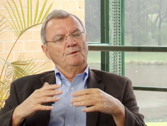 VIDEO INTERVIEW: ABOUT PHILOSOPHY AND EDUCATION PART ONE, WITH STEVEN SEGAL AND ROBERT SPILLANE