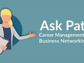 NEW: A CAREER MANAGEMENT & BUSINESS NETWORKING SERVICE FREE FOR A LIMITED TIME TO MGSMAA MEMBERS