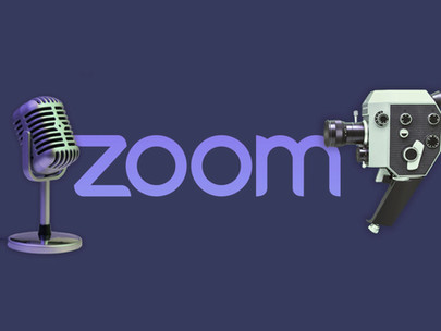 LIGHTS, CAMERA… ACTION! THINGS TO CONSIDER BEFORE YOU JUMP INTO ANOTHER ZOOM MEETING