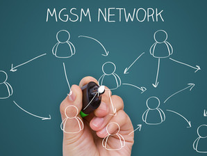 HELP ALUMNI RECONNECT WITH FELLOW ALUMNI SO  EVERYONE CAN REALISE THE VALUE OF THEIR MGSM INVESTMENT