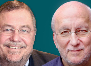 ALUMNI CAFÉ EVENT 5TH AUGUST: TURN AN NFP CONCEPT INTO REALITY, WITH DAVID LAMOND AND STAN GLASER.