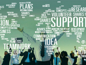 ALUMNI AUDITORIUM EVENT 21st OCTOBER: THE RESULTS OF OUR RESEARCH PROJECT INTO ALUMNI NEEDS
