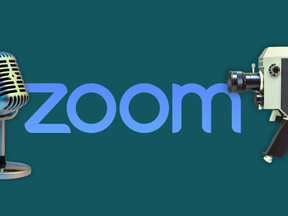 YOUR IMAGE, AND OTHER THINGS TO CONSIDER BEFORE YOU JUMP INTO A ZOOM MEETING