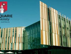 MACQUARIE UNIVERSITY GAINS HIGHEST EVER RANKING, PLACING IT IN THE TOP ONE PERCENT WORLD-WIDE
