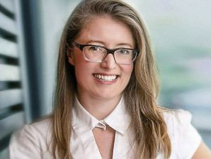 INTRODUCING JAYMIE ROWLAND AND THE RECONNECTING ALUMNI BOARD SUB-COMMITEE