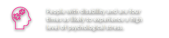 people with disability two