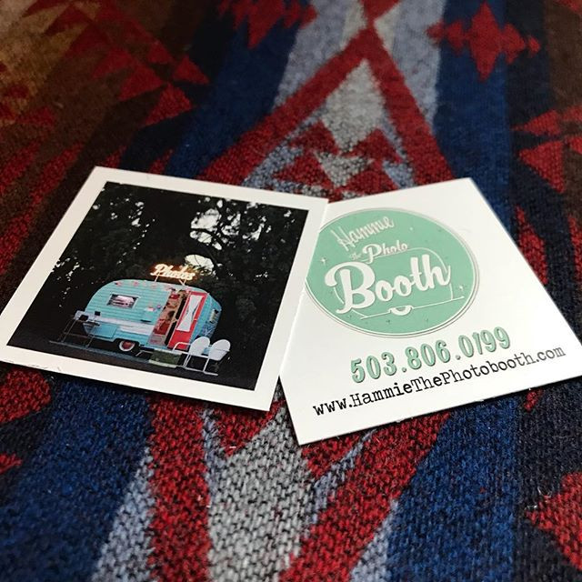 Photo booth for hire! Call us!