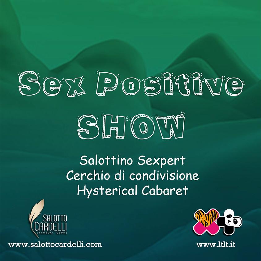 Sex Positive SHOW