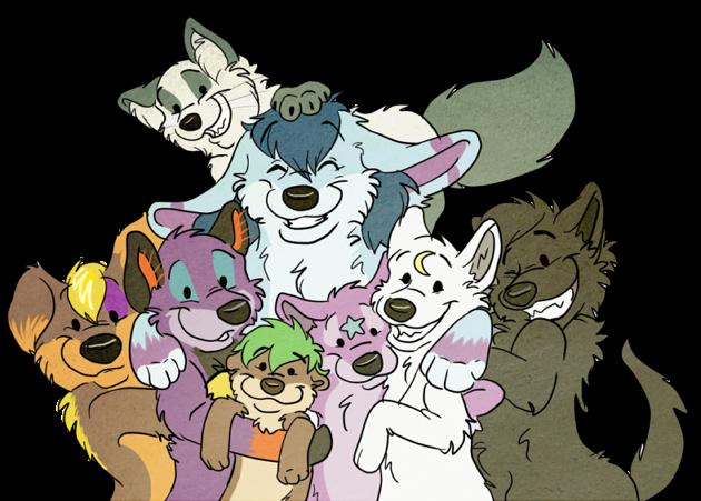 group_hug_by_calistamonkey-d4ytugy