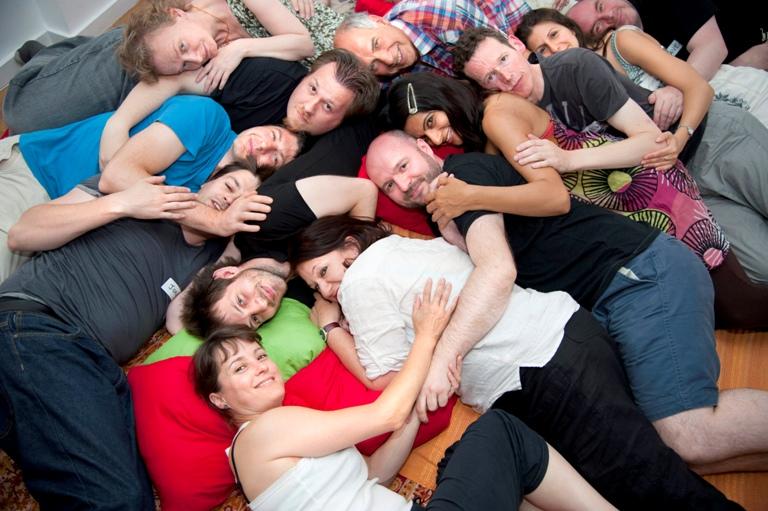 A-workshop-in-cuddling