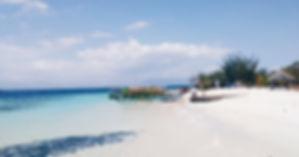loloan senaru sembalun north lombok saifana organic farm hotel discover indonesia landsacape gili kondo bidara lampu beach white sand paradise