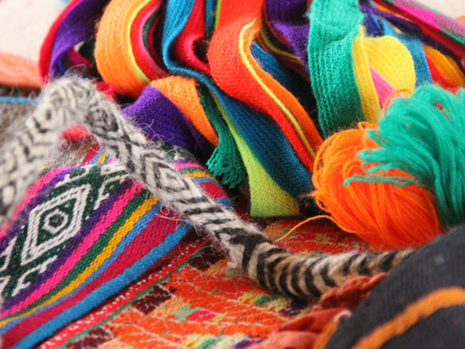 Perú - Calca valle sagrado de los Incas
