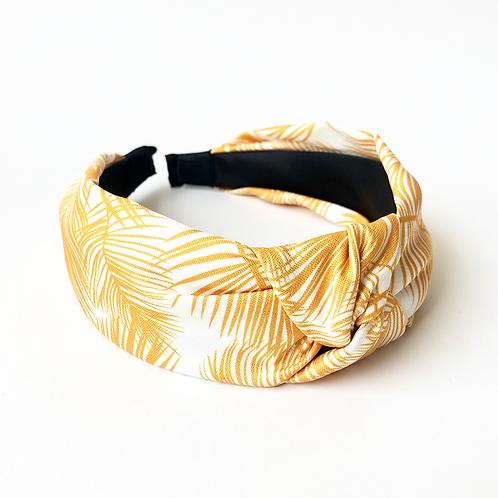 Headband Palm