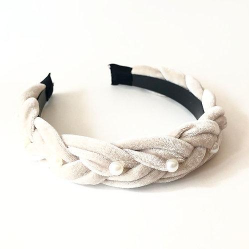 Headband Renata Perlas