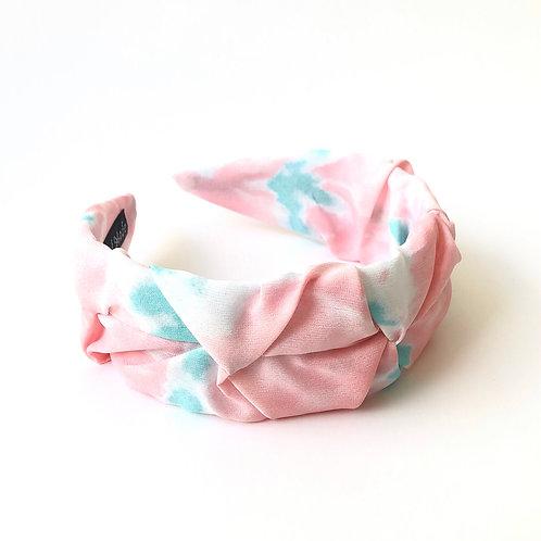 Headband Francesca Tie Dye
