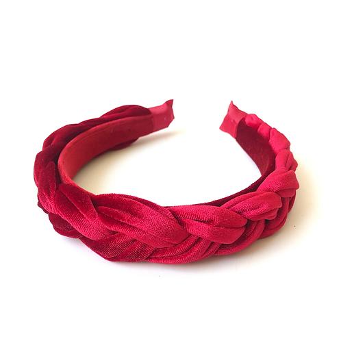 Headband Fiorella M