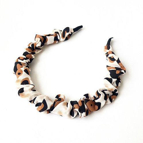 Headband Gia Animal Print