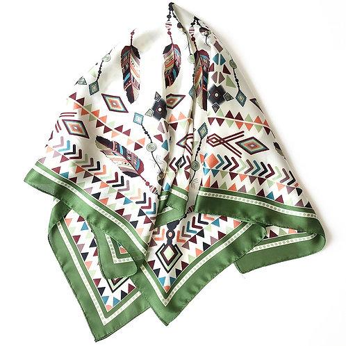 Pañoleta Indian