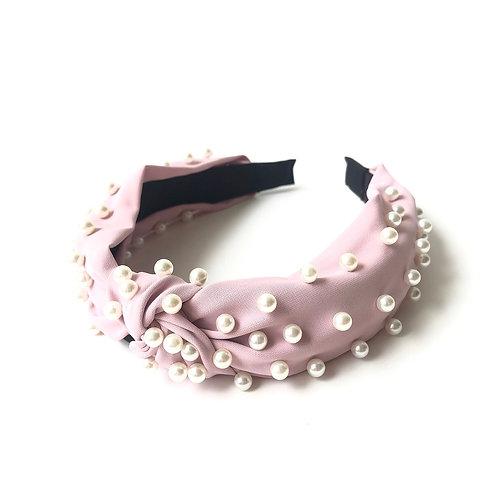 Headband Lola Perlas