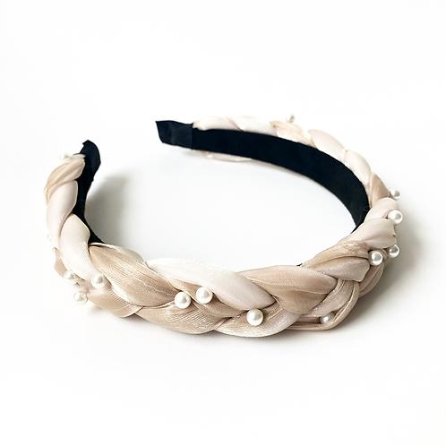 Headband Olivia Perlas M
