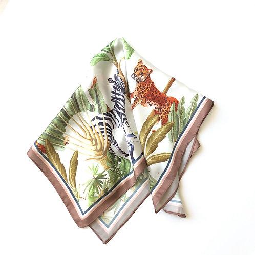 Pañoleta Jungle