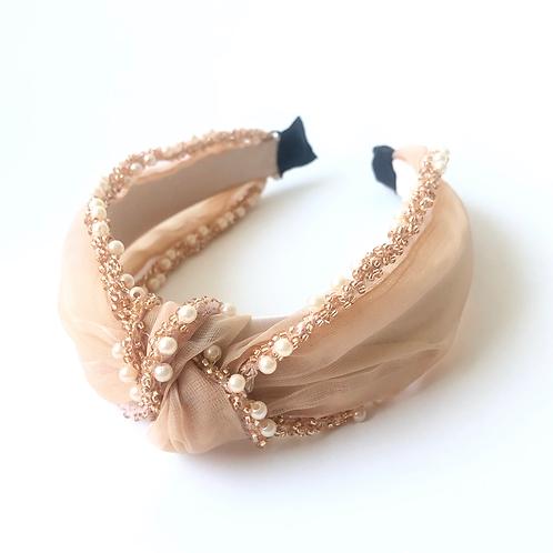 Headband Celia