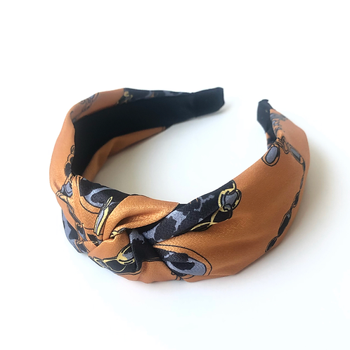Headband Chain