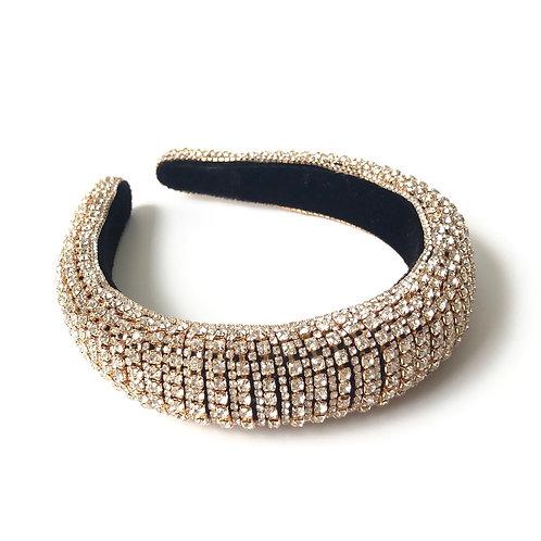 Headband Isabel II L