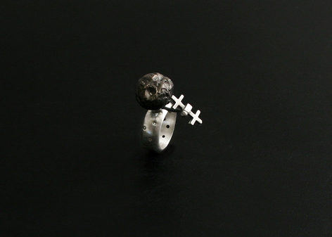 Orbit Kinetic Ring