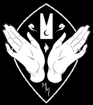 Desviado by Monica Logo