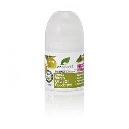 Dr Organic Olive Oil Deodorant