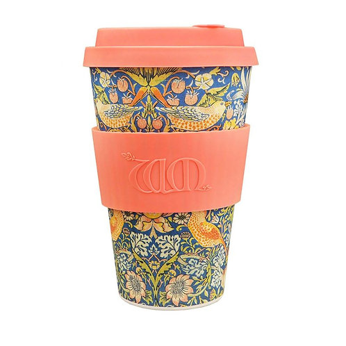 Ecoffee Bamboo Cup with Lid Thief