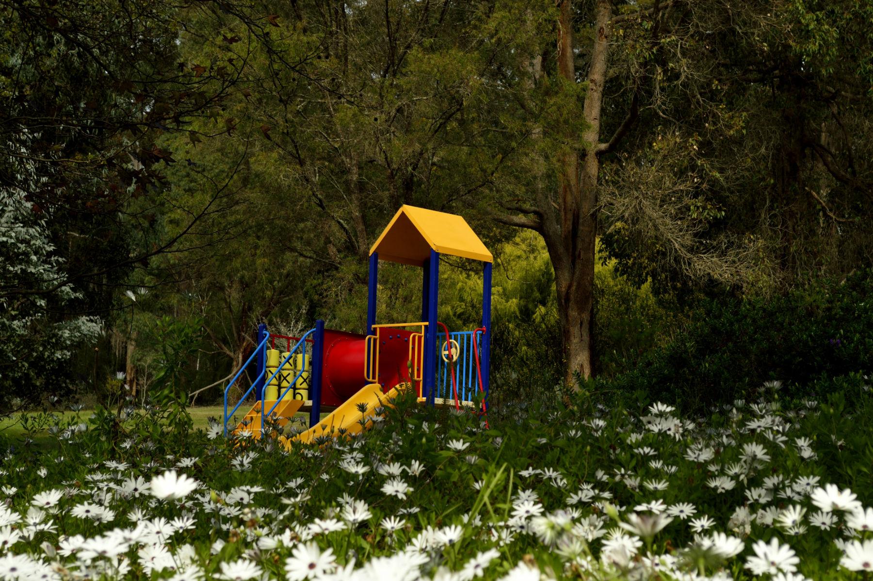 Farm Stay Playground