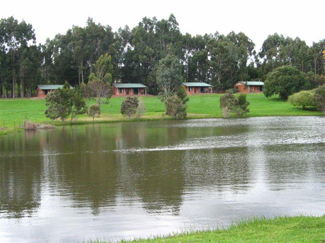 Lake View Chalets