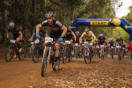 Karri Cup Mountain Bike Challenge